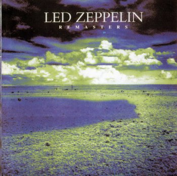 Led Zeppelin - Remasters 1993