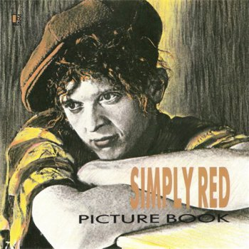 Simply Red - Picture Book (Elektra / Asylum Records) 1985