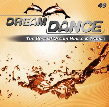 VA - Dream Dance Vol.49 2CD (2008)