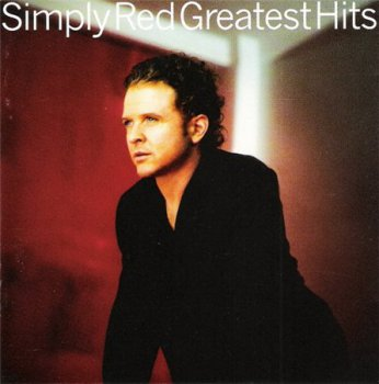 Simply Red - Greatest Hits (East West Records) 1996