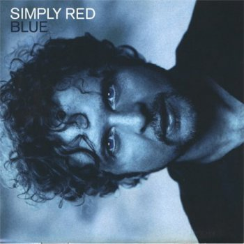 Simply Red - Blue (East West Records) 1998