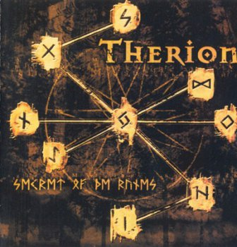 Therion - Secret of the Runes (2001)