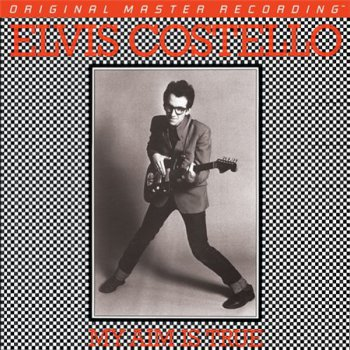 Elvis Costello - My Aim Is True (MFSL LP VinylRip 24/96) 1977