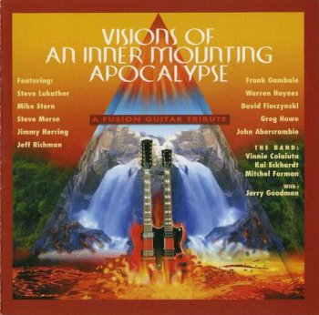 VARIOUS ARTISTS - VISIONS OF AN INNER MOUNTING APOCALYPSE - 2005