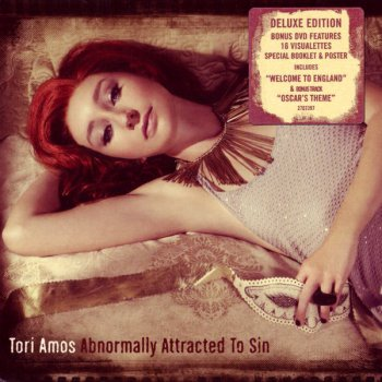 Tori Amos - Abnormally Attracted to Sin (UK Limited Deluxe Edition) 2009