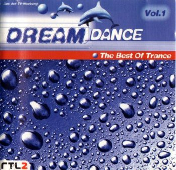 VA - Dream Dance Vol.01 2CD (1996)