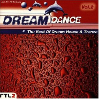 VA - Dream Dance Vol.02 2CD (1996)