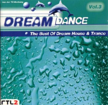 VA - Dream Dance Vol.03 2CD (1996)