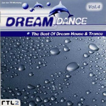 VA - Dream Dance Vol.04 2CD (1996)
