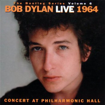 Bob Dylan - Live 1964, Concert At Philharmonic Hall (3LP Set Columbia / Legacy / Classic Records VinylRip 24/96) 1964