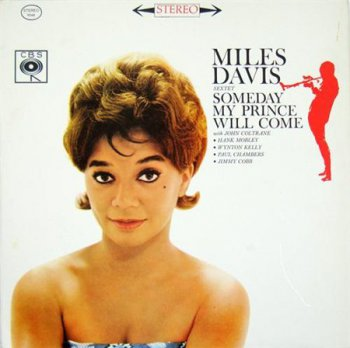 Miles Davis - Someday My Prince Will Come (Chilian CBS Records LP VinylRip 24/96) 1961