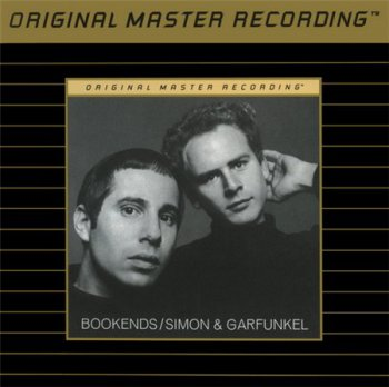 Simon & Garfunkel - Bookends (MFSL Remaster 1998) 1968