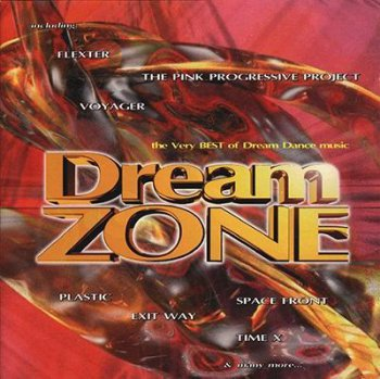 VA - Dream Zone - 1998