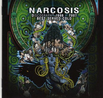 Narcosis-Discography1998-2007''Best Served Cold''-2008