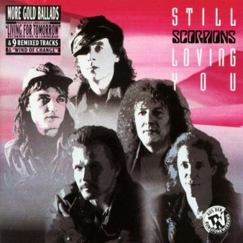 SCORPIONS: ©  1992  STILL LOVING YOU
