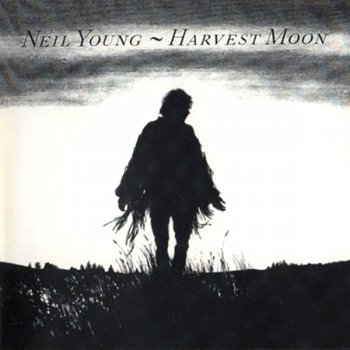 Neil Young - Harvest Moon 1992