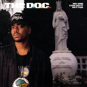The D.O.C.-No One Can Do It Better 1989
