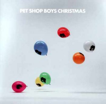 Pet Shop Boys - Christmas (Single) 2009