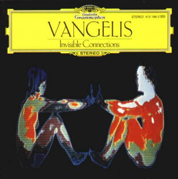 Vangelis - Invisible Connections (Deutsche Grammophon LP VinylRip 24/96) 1985