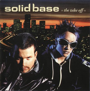 Solid Base - The Take Off - 1998