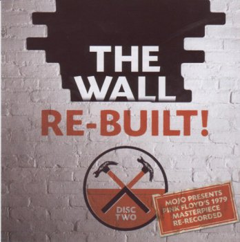 V/A - THE WALL RE-BUILT DISC 2 - 2009