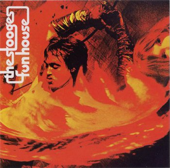 The Stooges - Fun House (Sundazed Reissue LP 2002 VinylRip 24/96) 1970