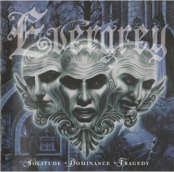 Evergrey - Solitude Dominance Tragedy (1999)