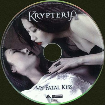 Krypteria - My Fatal Kiss 2009