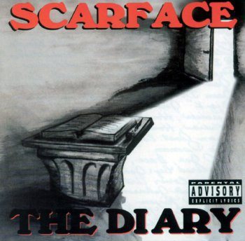 Scarface-The Diary 1994