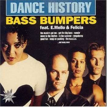 Bass Bumpers - Dance History   2004