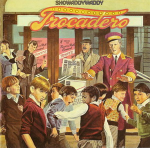 Showaddywaddy © - 1976 Trocadero