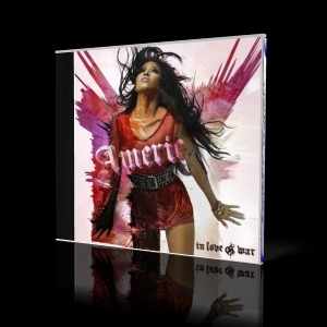 Amerie - In Love & War - (2009)
