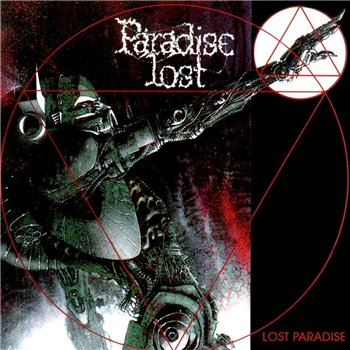 Paradise Lost - Lost Paradise (1990)