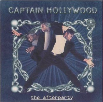 Captain Hollywood - The Afterparty   1996