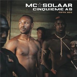 MC Solaar-Cinquieme As-Fifth Ace 2001