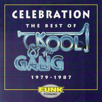 Kool & The Gang - Funk Essentials: Celebration - The Best Of Kool & The Gang 1