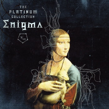 Enigma-2009-The Platinum Collection Three CD (FLAC, Lossless)