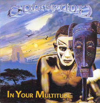 Conception-In your multitude 1995