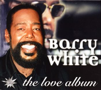 Barry White - The Love Album   2003