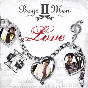 Boyz II Men - Love (Deluxe Edition)   2009