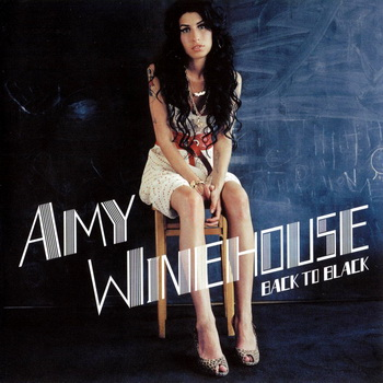 Amy Winehouse-2007-Back To Black (FLAC, Lossless)