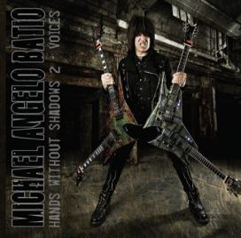 Michael Angelo Batio 2009 - Hands Without Shadows 2 - Voices