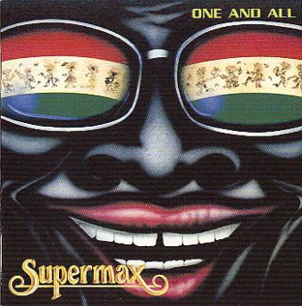 Supermax-One and all 1992