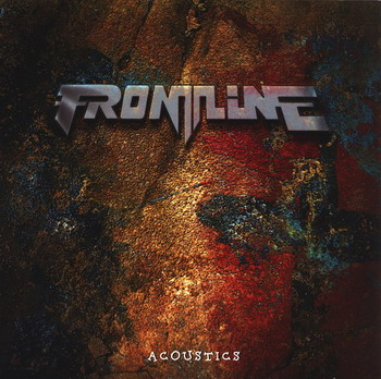 Frontline © - 1995 Two Faced (Acoustics)