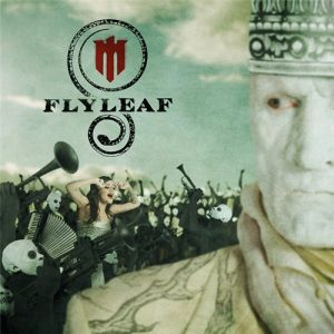 Flyleaf - Memento Mori [Deluxe Edition] 2cd (2009)