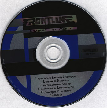 Frontline © - 2002 Against The World