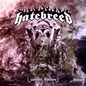 Hatebreed - Hatebreed [Special Edition] (2009)