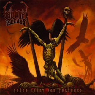 Blood Tsunami-Grand Feast For Vultures-2009