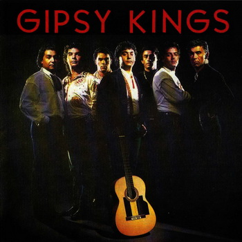 Gipsy Kings-1988-Gipsy Kings (FLAC, Lossless)