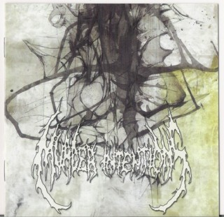 Murder Intentions-A Prelude ToTotal Decay-2009